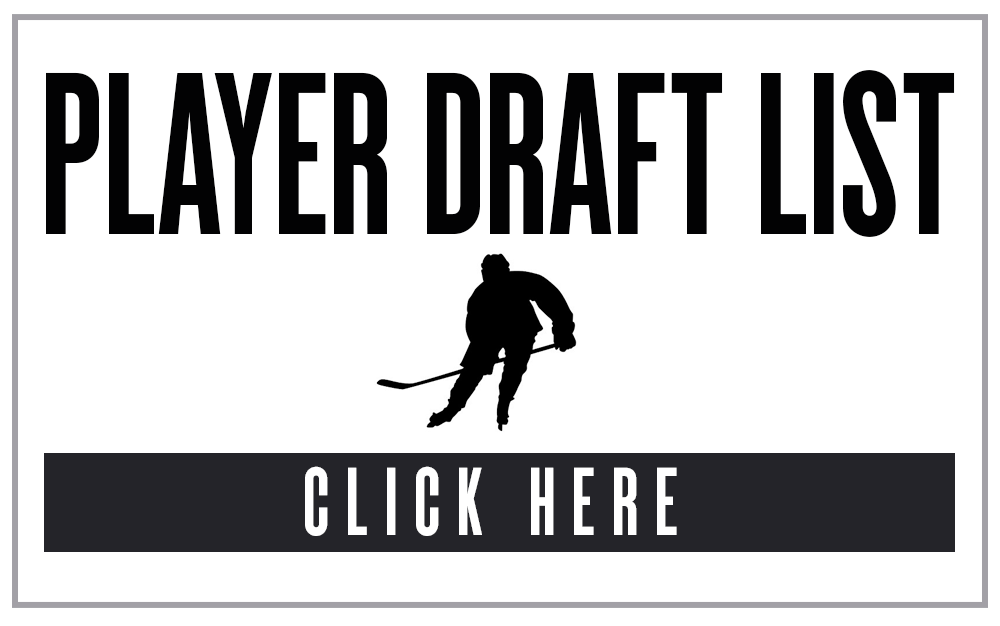 Player Draft List